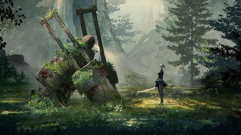 nier-automata-books-making-their-way-to-the-west