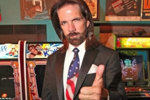Billy Mitchell Sues To Reclaim His Titles… Again