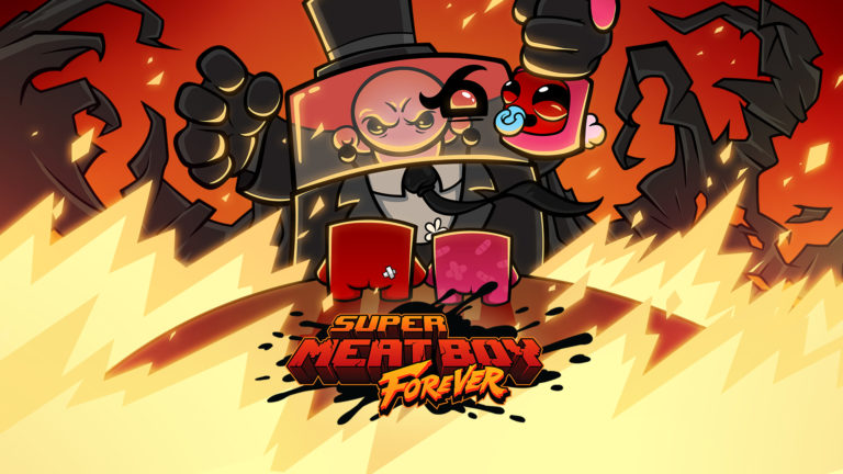 super-meat-boy-forever-coming-to-xbox-playstation