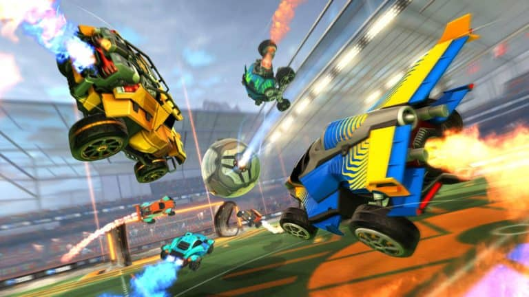 rocket-league-how-to-capture-the-essence-of-football