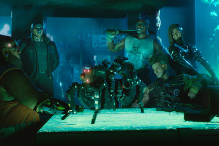 The Science Behind Cyberpunk 2077: Cybernetics in Fiction vs Real-life