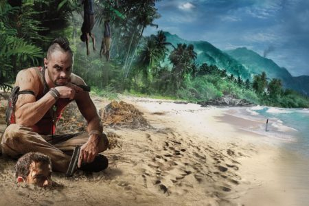 Far Cry 3 and Games That Try to Do Everything