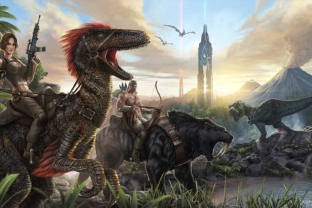 Ark Survival Evolved Revisited: Maybe Patches Aren't so Bad After All