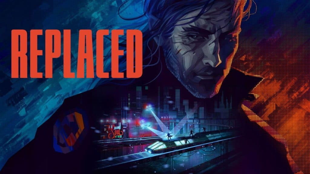 Upcoming Cyberpunk Games Replaced